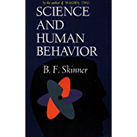 Science And Human Behavior (English Edition)