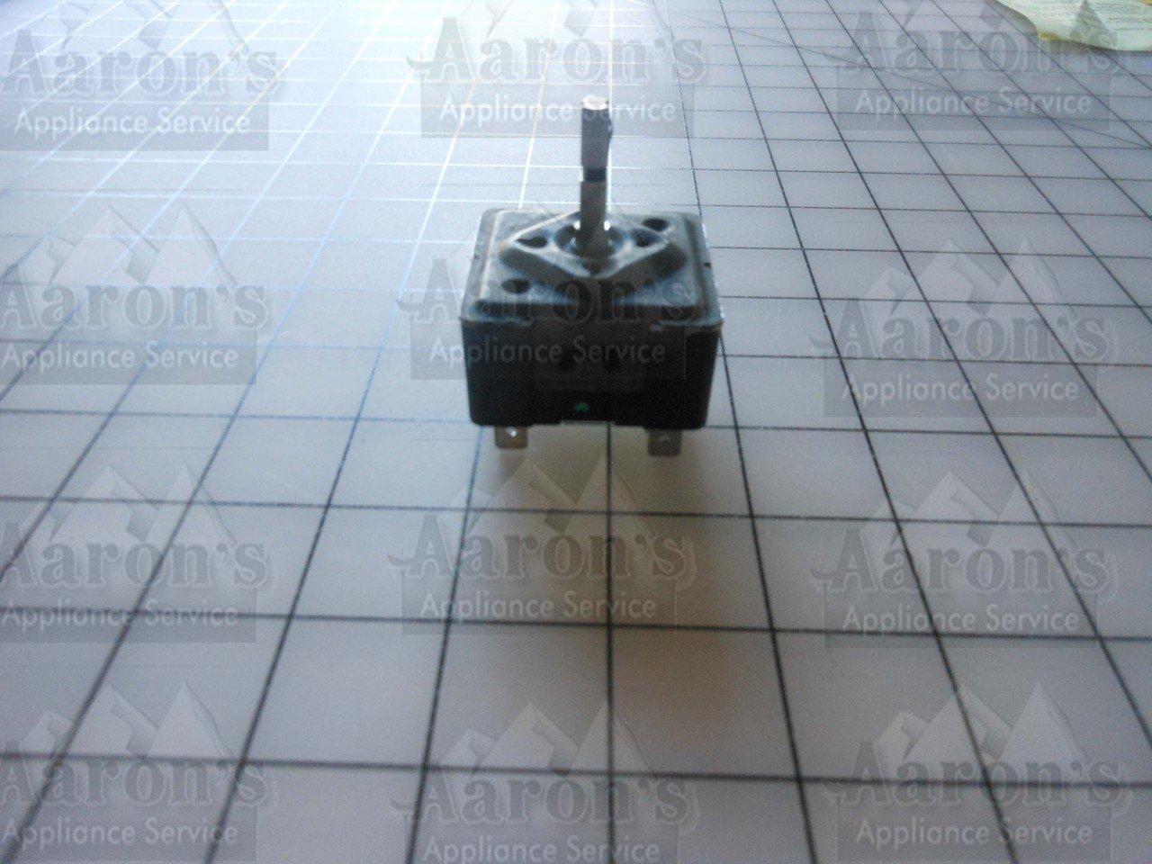 New Genuine OEM Maytag Stove/Oven/Range Infinite Switch - Part # 703650