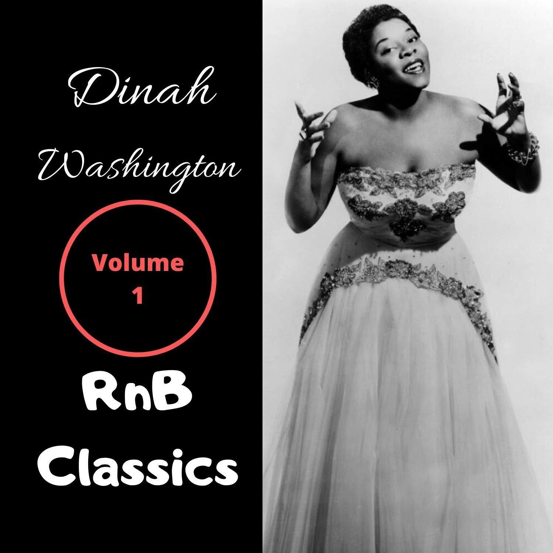 Dinah Washington - Dinah Washington - RnB Classics Vol. 1 - Amazon ...