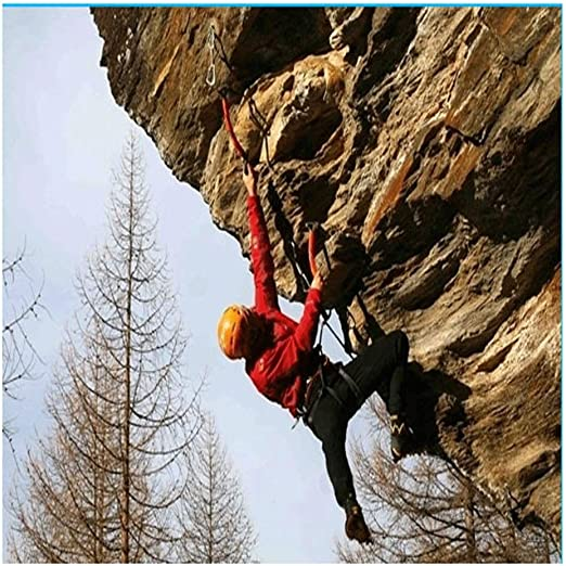 MLM clbrp Cuerda de Escalada al Aire Libre, Escalada en Roca ...