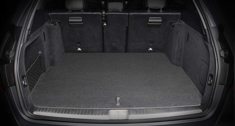Version: 5 si/èges Ann/ée de Fabrication: 03//2018-2020 Qualit/é: Platinum 3 Pieces Just Carpets Tapis de Coffre sur Mesure pour Votre C4 SpaceTourer