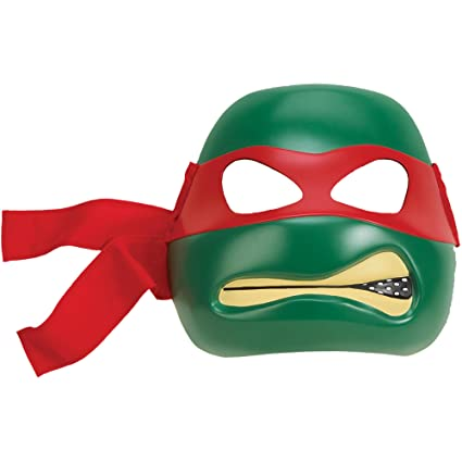 Amazon.com: Teenage Mutant Ninja Turtles Raphael deluxe ...