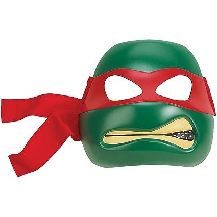 Amazon.com: Teenage Mutant Ninja Turtles Raphael deluxe ...