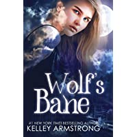 Wolf's Bane (Otherworld: Kate & Logan)