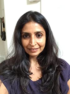 Gita Varadarajan