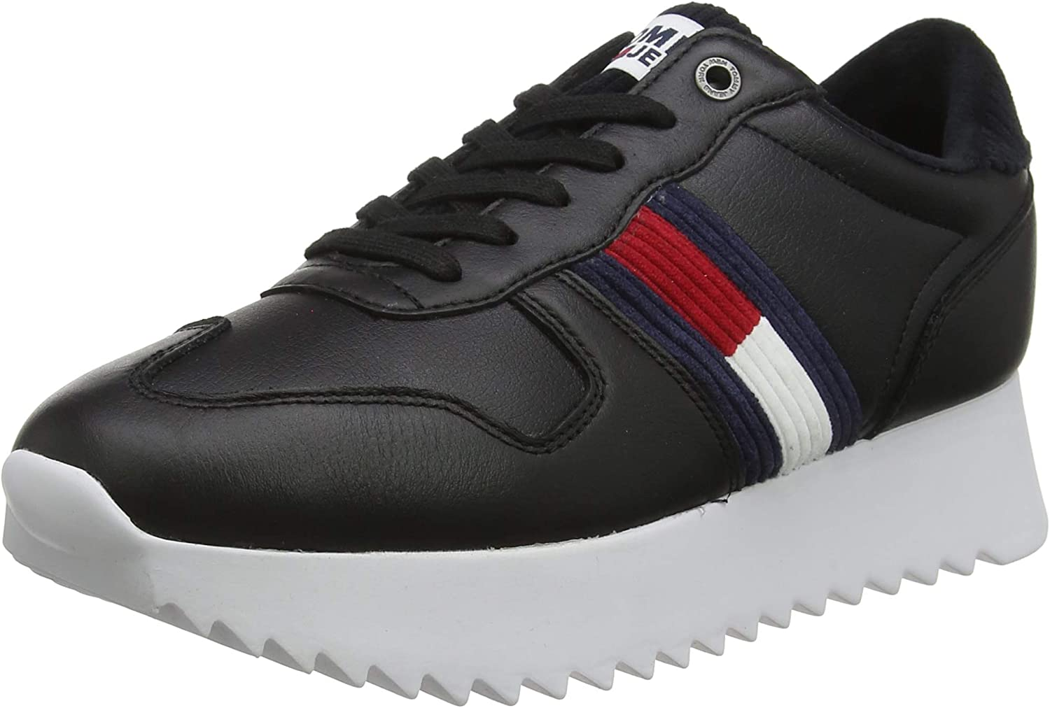 Tommy Hilfiger Women's High Cleated