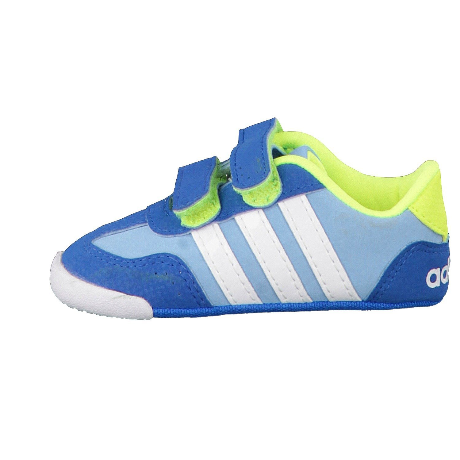 Miniatura Inspeccionar tanto  adidas NEO Dino Infant Kids Boys Crib Shoe Blue- Buy Online in Bosnia and  Herzegovina at bosnia.desertcart.com. ProductId : 228861893.