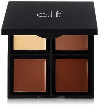 Amazon elf cream contour palette 043 ounce beauty elf cream contour palette 043 ounce ccuart Choice Image