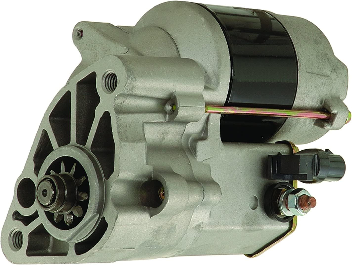 B00S0DBUEE ACDelco 337-1160 Professional Starter 71FgsG579DL.SL1500_