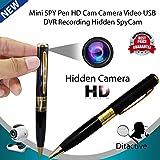 Tac® SPY Pen USB Camera Video DVR Recording Hidden SpyCam UK Seller