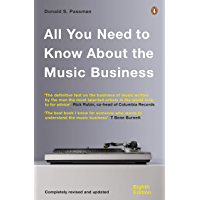 All You Need to Know About the Music Business: Eighth Edition (English Edition)
