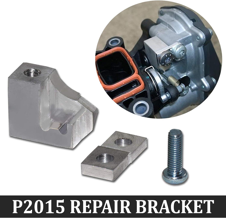 P2015 Code D Kit de Réparation Audi Skoda Siège VW 2.0 Tdi Plastique