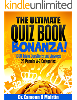 Trivia quiz bowl porthole middle school edition kindle edition the ultimate quiz book bonanza 1300 trivia questions and answers 26 popular a z fandeluxe Images