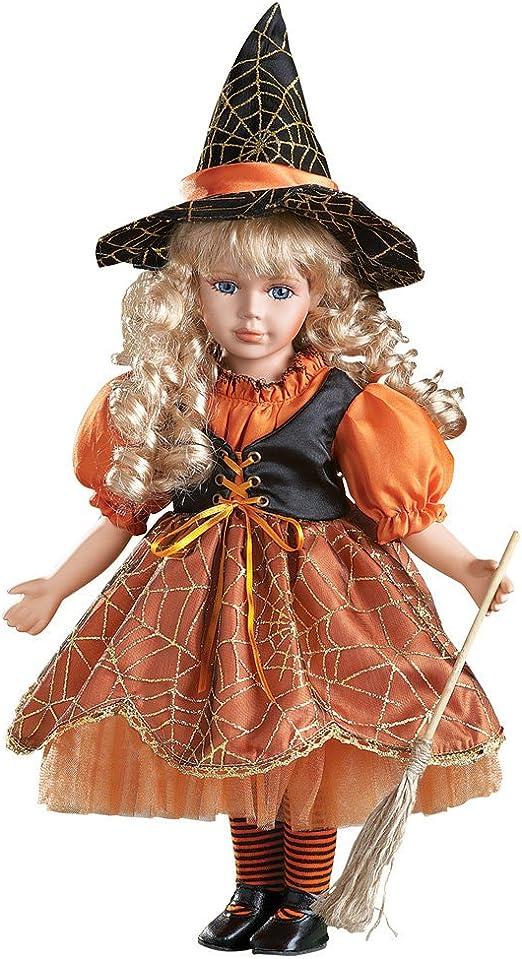 Las mujeres de disfraz de bruja Halloween Wendy Coleccionable ...