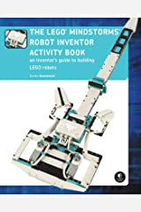 The LEGO MINDSTORMS Robot Inventor Activity Book Kindle Edition