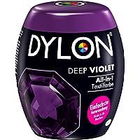 Tinte textil Dylon, violeta intenso, 1 unidad (350