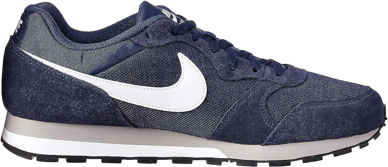 Nike MD Runner 2, Zapatillas para Hombre: Amazon.es: Zapatos y ...