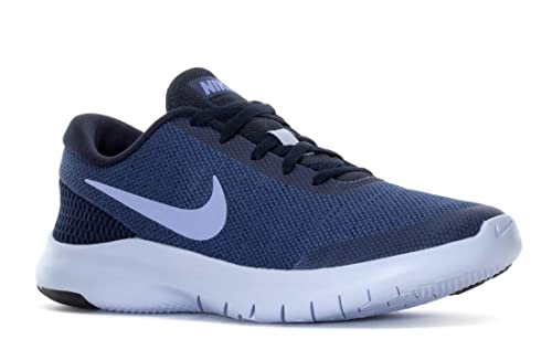 d74dde8e5bfa2 Nike Womens Flex Experience Rn 7/Obsdn-Prpl -(7.5 US) 5 UK/India ...