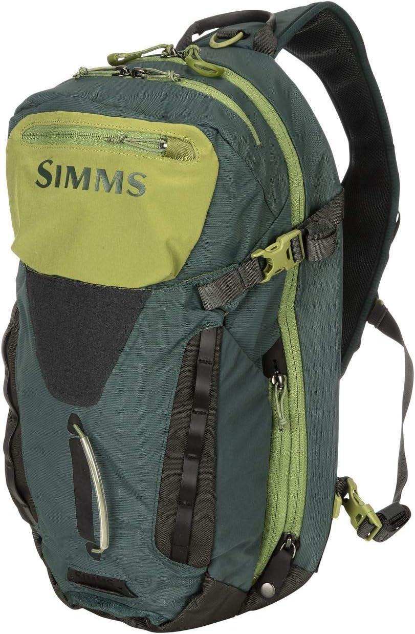 meilleur chest pack  Simms
