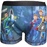 Thunderbirds Boxer Trunks Jungen