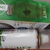 Amazon.es: REPORSHOP - Airnet + Airpur LimpiadorEliminador Olores ...