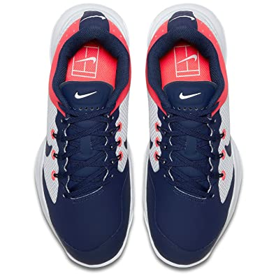 promo code 6ceb3 5ace0 Amazon.com  Nike Womens Air Zoom Ultra Tennis Shoes  Tennis  Racquet  Sports