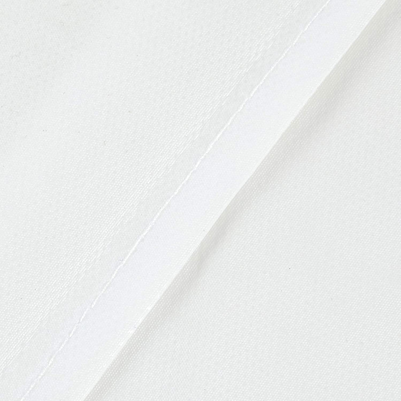 unisex Colchoneta para silla de paseo Bimbi Colchon Coche 40X80 004 002 01 Blanco