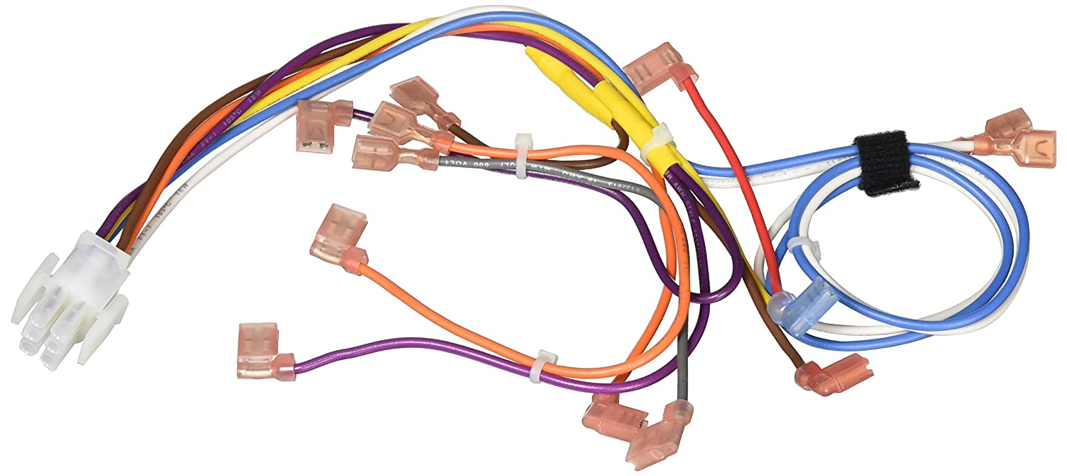 amazon com hayward ihxwhc1930 control panel wire harnessamazon com hayward ihxwhc1930 control panel wire harness replacement for hayward universal h series low nox induced draft heater vehicle wiring