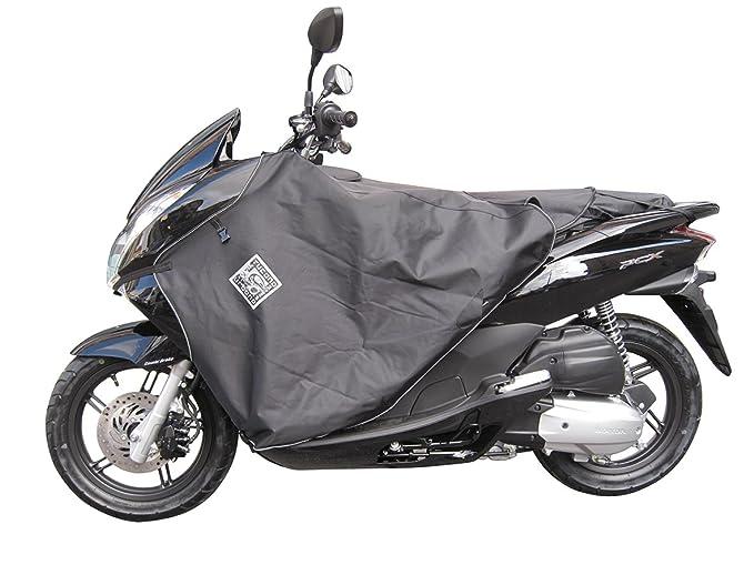 Amazon.com: Pierna Lap delantal Cover Termoscud R082 Honda ...