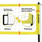 Volleyball Net Set System Outdoor with