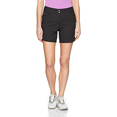 ".com : adidas Golf Women's Essential 5"" Golf Shorts : Clothing"