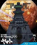 Star Blazers 2199 - Box #01 (Eps 01-13) (Ltd) (3 Blu-Ray)