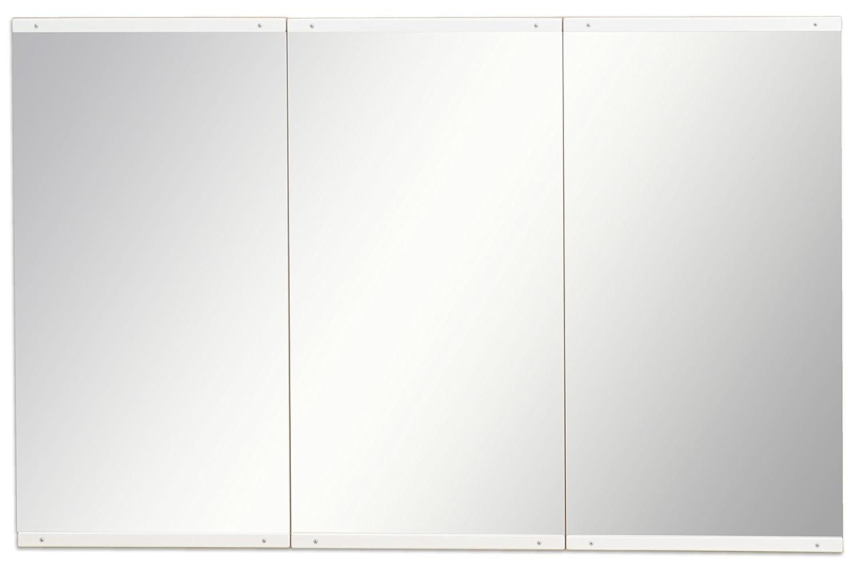 Betzold 41672 - Spiegelwand Hochformat - Spiegel Effektspiegel Raumgestaltung Möbel Ausstattung Kindergarten Krippe