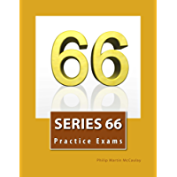 Series 66 Practice Exams (English Edition)
