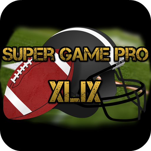 Super Game Pro XLIX Allied Bowl