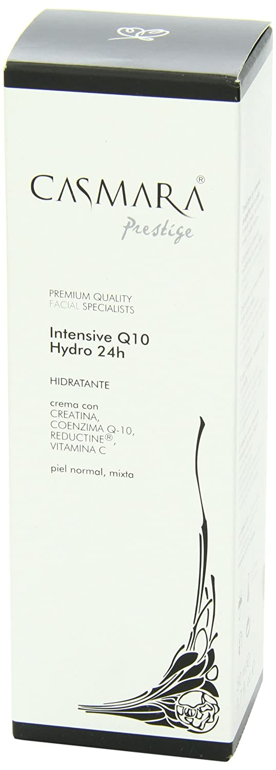 Amazon.com : Casmara Intensive Q10 Complex, 1.7 Ounce : Facial Moisturizers : Beauty