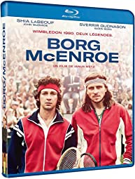 Borg/McEnroe BLURAY 720p FRENCH