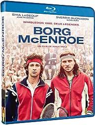 Borg/McEnroe BLURAY 1080p FRENCH