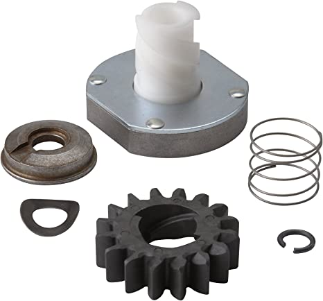 Genuine OEM Briggs /& Stratton  391362 replacement Ring Gear