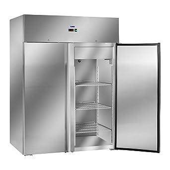 Royal Catering Refrigerador para gastronomía RCLK-S1200 (1.168 L ...