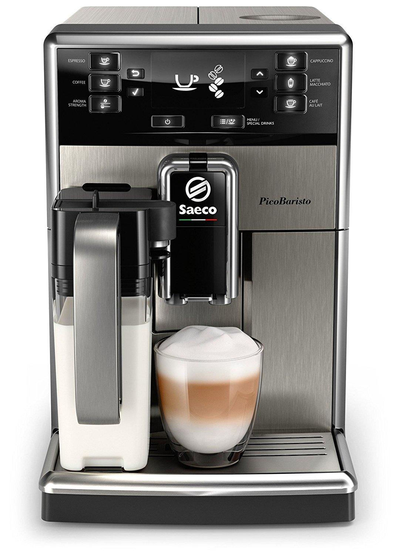 Saeco Service-Kit 1x Milchsystem Reiniger und 1x Fettlöser CoffeeClean