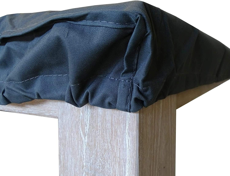 QUICK STAR Housse de Protection imperm/éable pour Table 160 x 90 cm