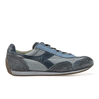 Diadora Heritage - Sneakers Equipe SW Dirty per Uomo e Donna  Amazon.it   Scarpe e borse bd879040b2a