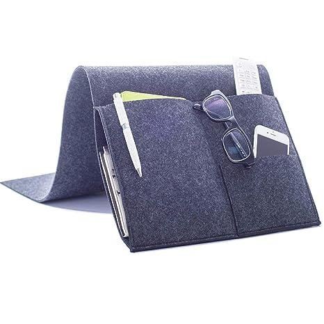 Amazon.com: XmnDaue Organizador de mesita de noche y sofá ...
