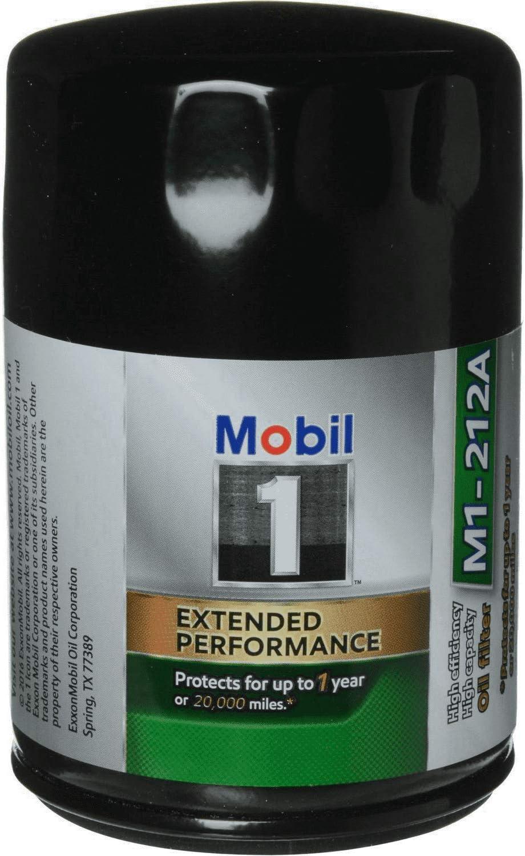 Mobil M1-212 Oil Filter