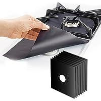 piano cottura nero Manopola di controllo con adattatori 1 x UNIVERSALE Stufa Tostapane RISCALDATORE fornello forno