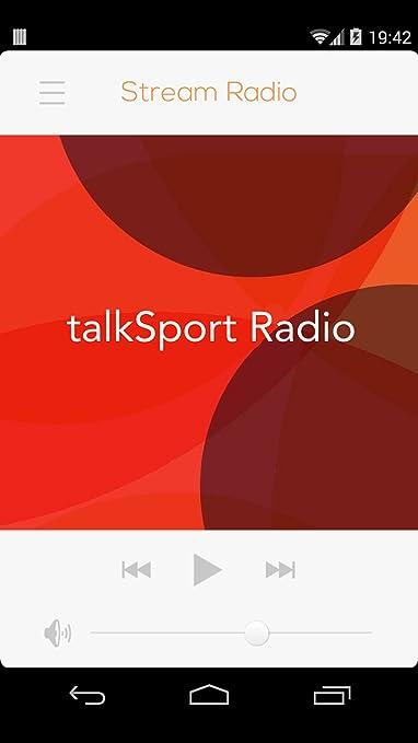Live Football Commentary Radio - TalkSport