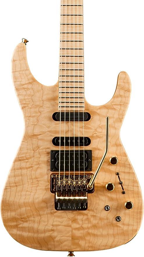 Jackson PC-1 Phil Collen EE. UU. Guitarra eléctrica Natural