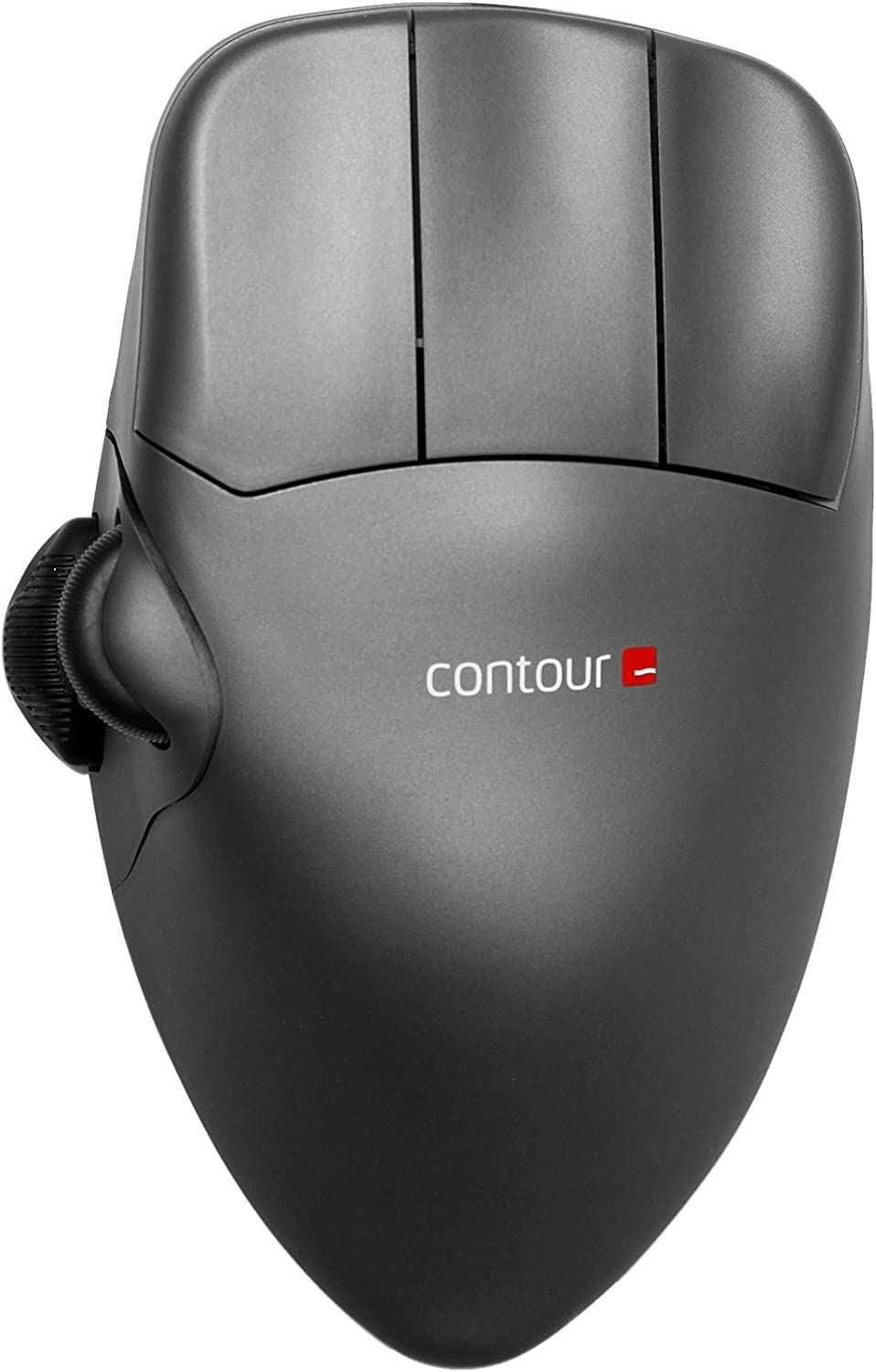 Contour Mouse Wireless Small, Right