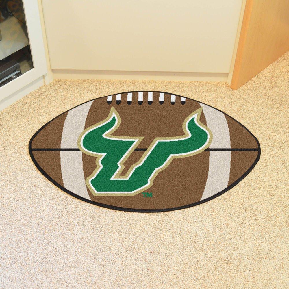 Fan Mats South Florida Football Rug, 22'' x 35''